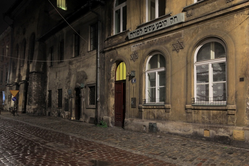 Kazimierz. Trips to Cracow - Hit The Road Travel